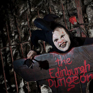 Halloween Events near our budget hotel in Edinburgh