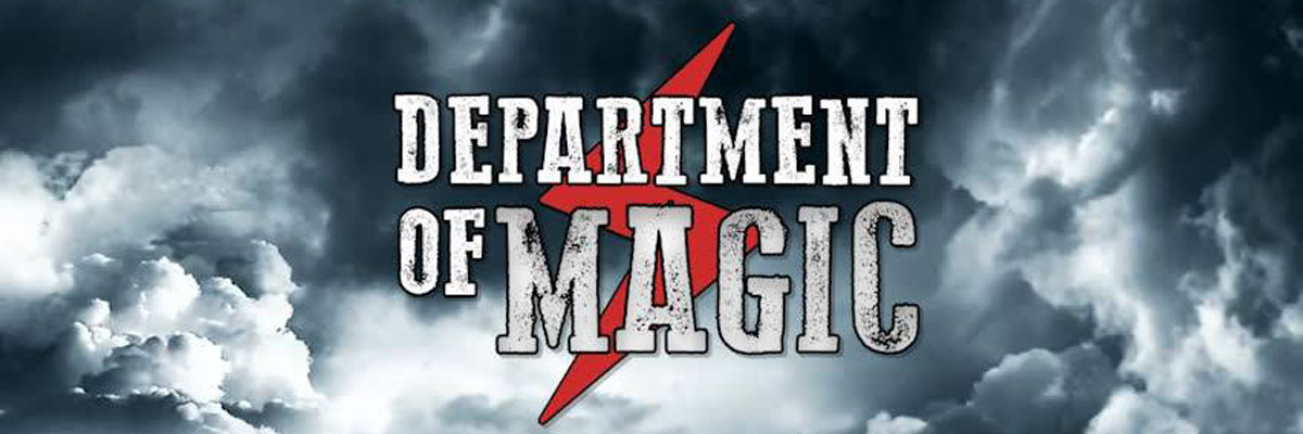 Department Of Magic Image
