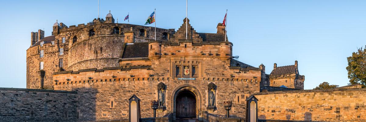 Budget Edinburgh Hotel | Hotels in Edinburgh | Budget Hotels
