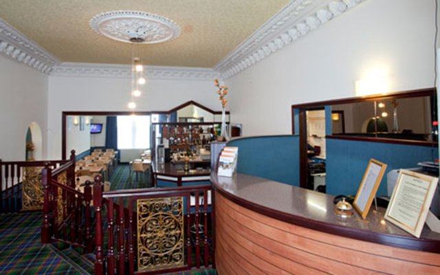 Edinburgh Hotel Hotels In Edinburgh 3 Star Hotel In Edinburgh